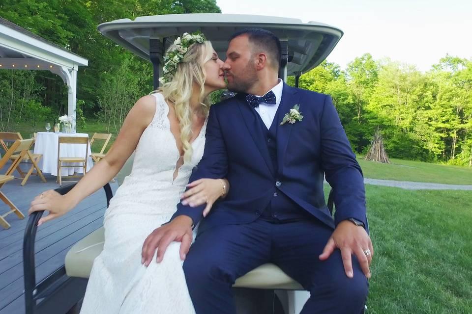 Brave Weddings