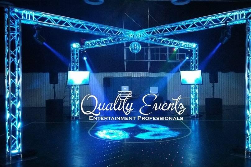 Quality Eventz