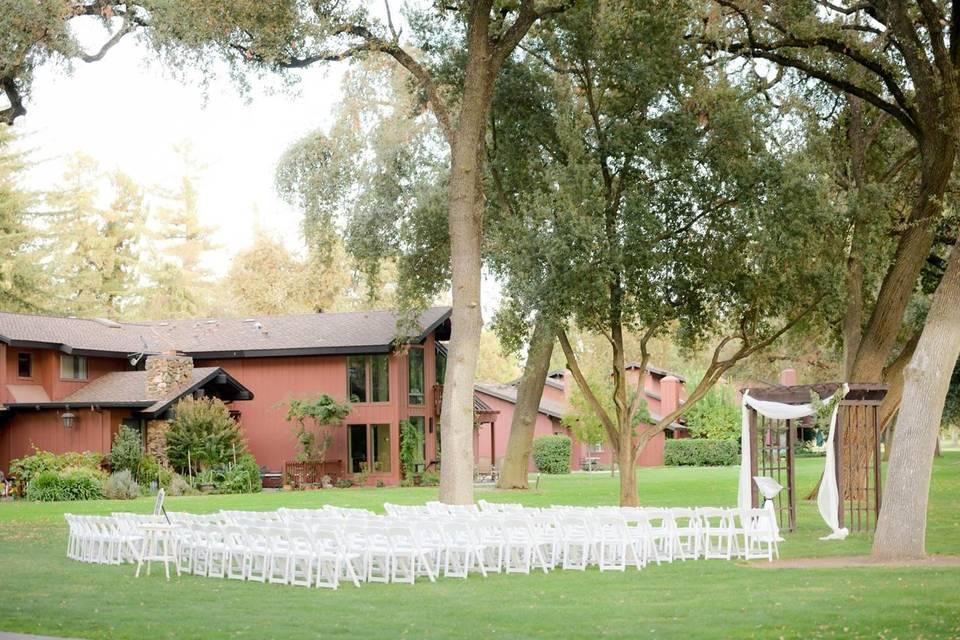 El Macero Country Club