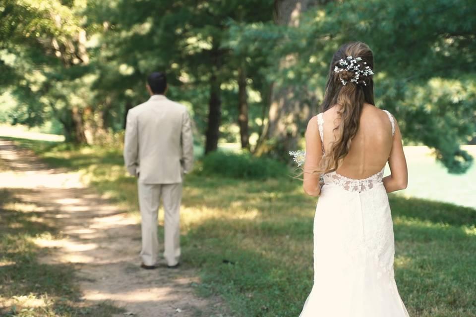 J+C Wedding