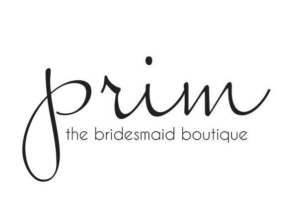 Prim The Bridesmaid Boutique