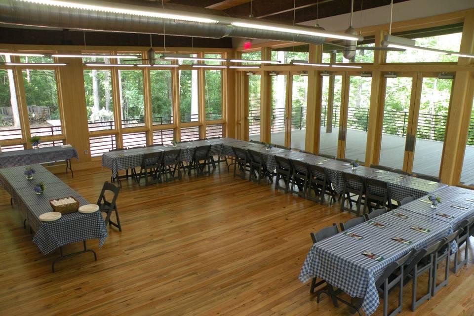 White Deer Park Nature Center
