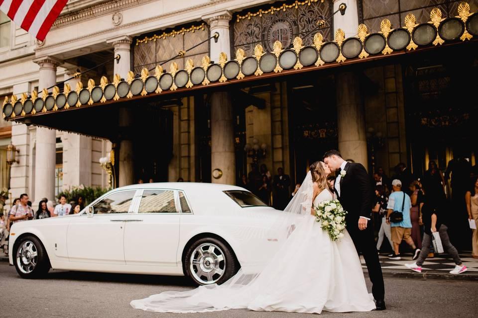 M&V Limousines 2021