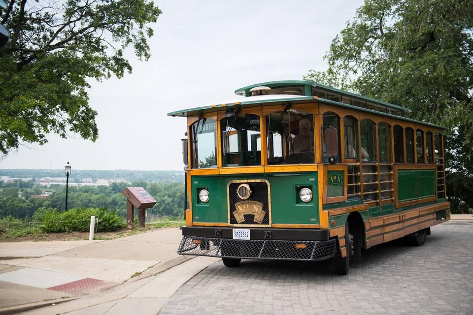 RVA Trolley