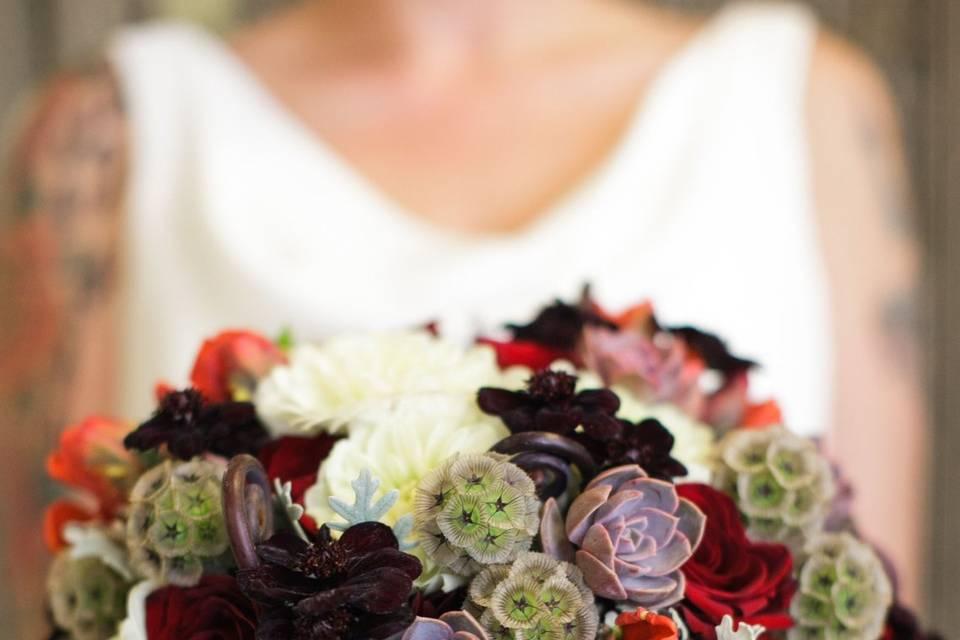 McCalls Floral
