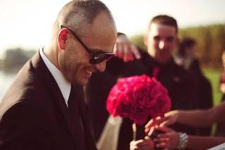 The Wedding Judge