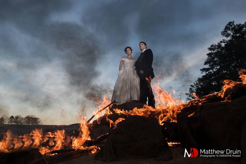 Matthew Druin & Co. Photography