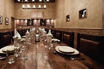 TRES Tequila Lounge & Mexican Kitchen