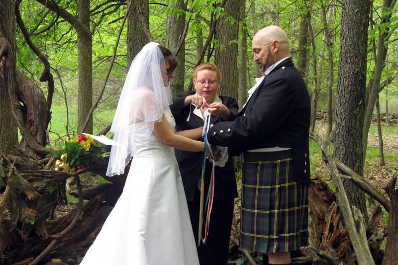 Infinite Blessings Weddings