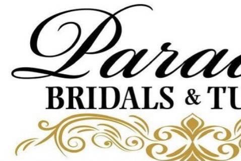 PARADISE Bridals & Tuxedos