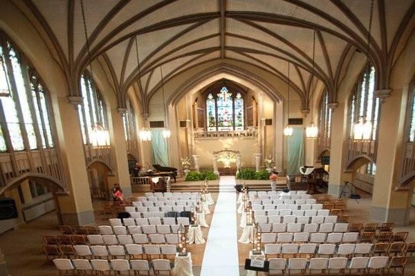 Ponce Presbyterian Church