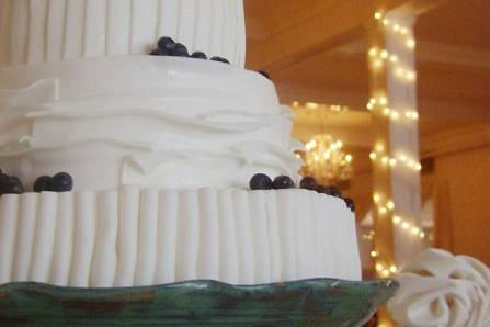 Coastal Cakes