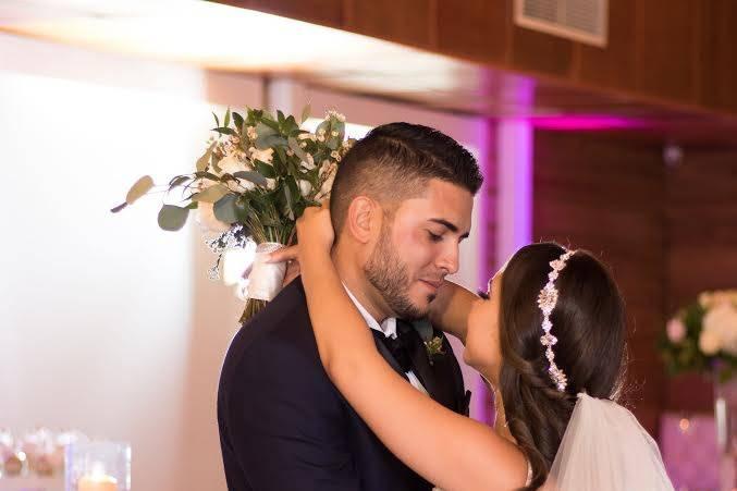Nicole & Jonathan Wedding