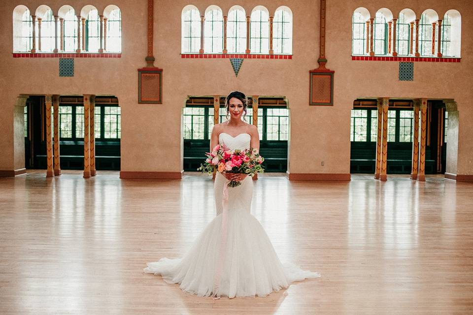 Cherie Sustainable Bridal