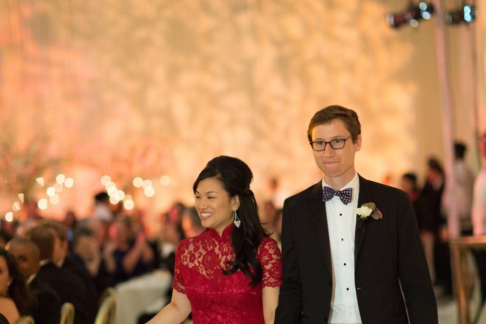 SF Wedding Celebration