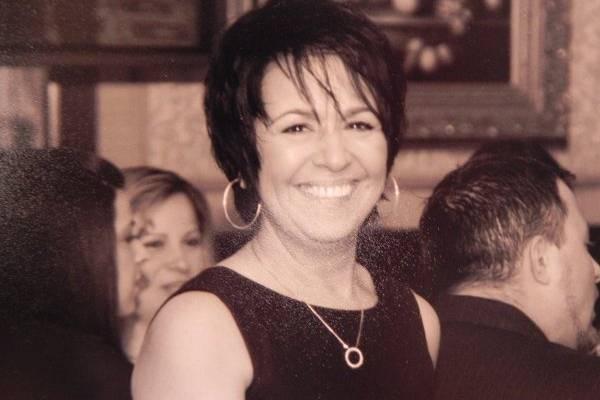 Maria Sgroi