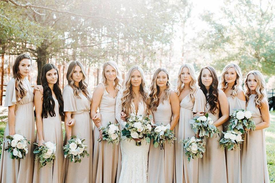 The Collection Bridal