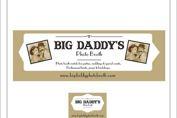 Big Daddy's Photobooth