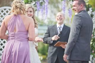 Premier Wedding Pastors
