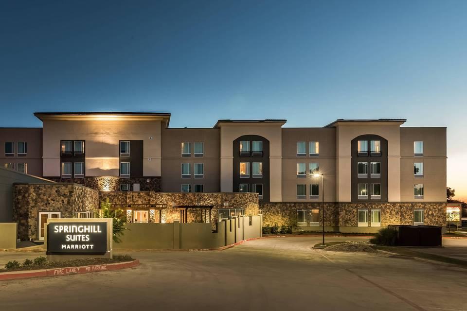 SpringHill Suites Dallas Rockwall