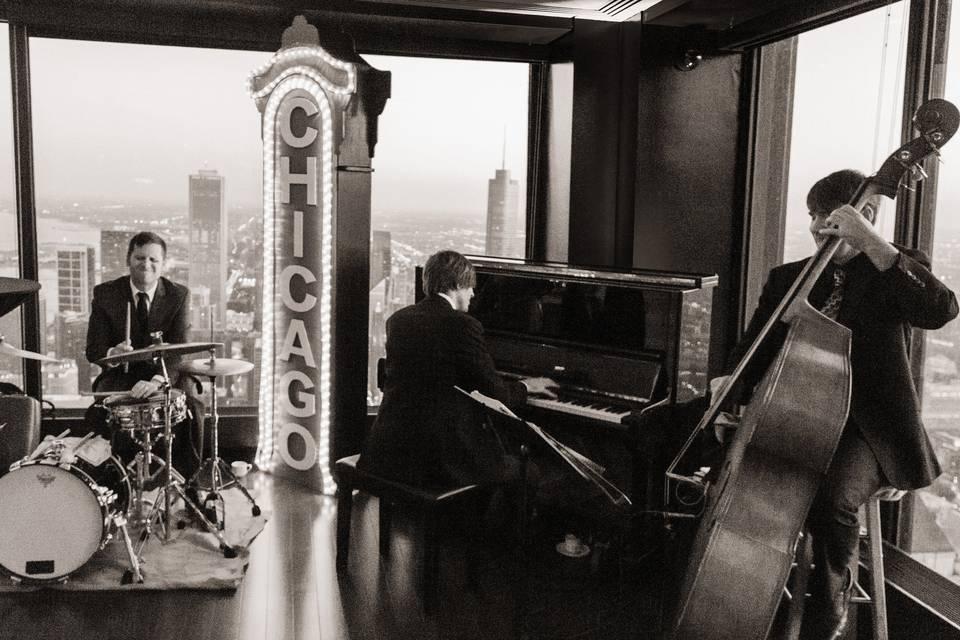 Chicago Diamond Trio