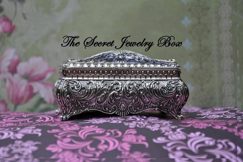 The Secret Jewelry Box