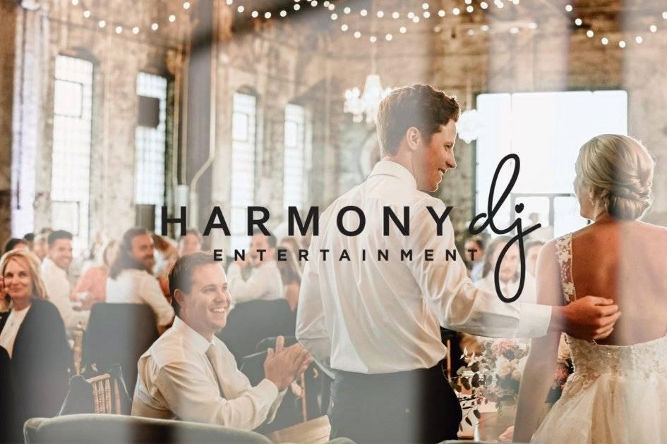 Harmony DJ Entertainment