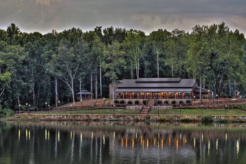 The Cypress Inn Catering & Events