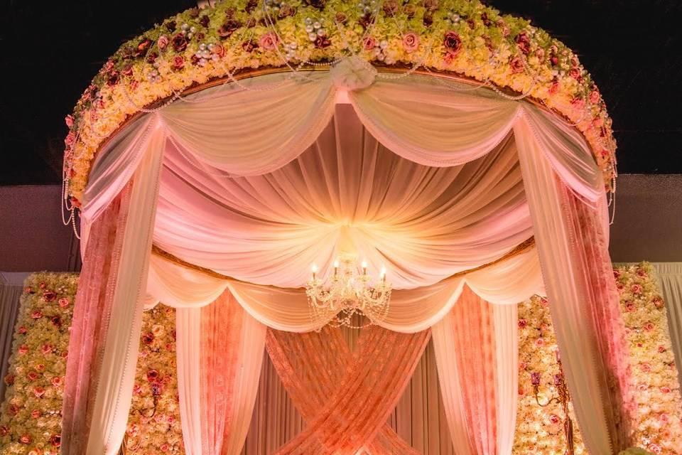 Rangoli Weddings