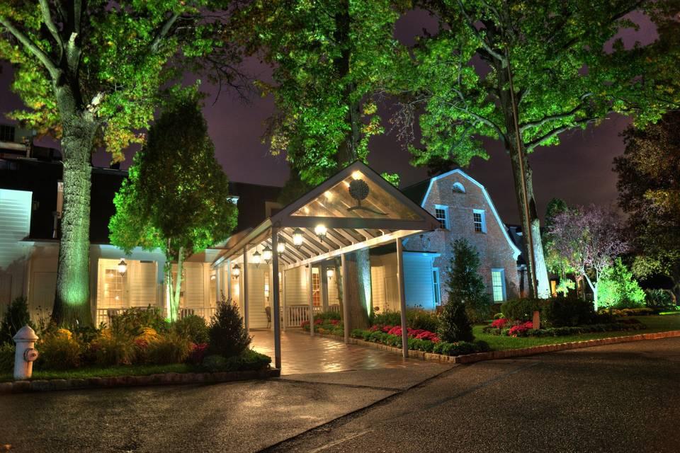 Grand Oaks Country Club