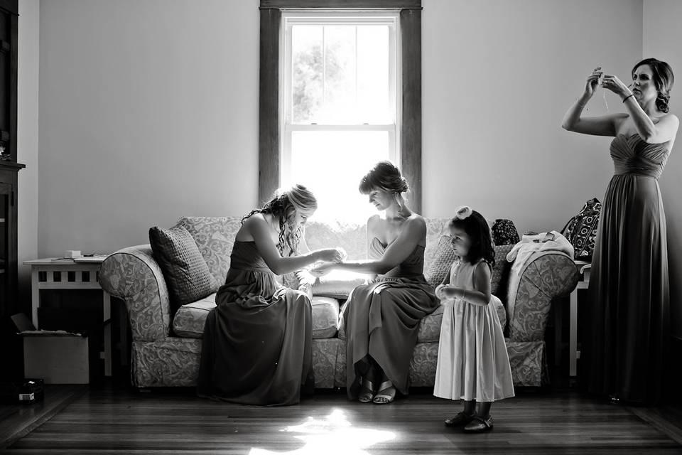 Jessica Erb Photography