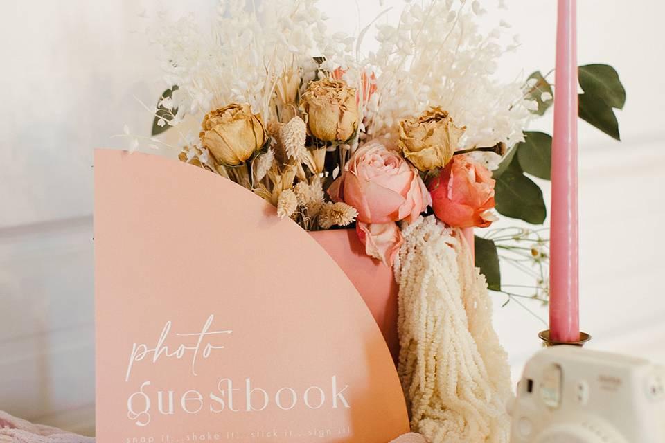 Photo book fun