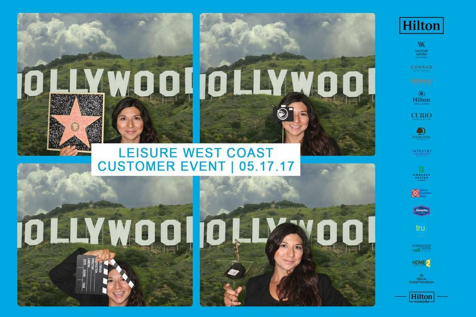 ShutterBox Entertainment - Los Angeles Photo Booth Rentals