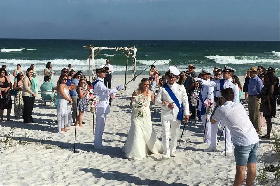 PS Weddings