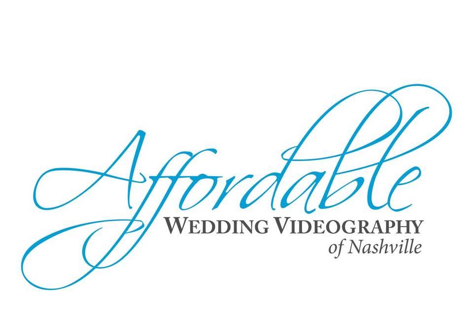 Affordable Wedding Videography of Nashville
