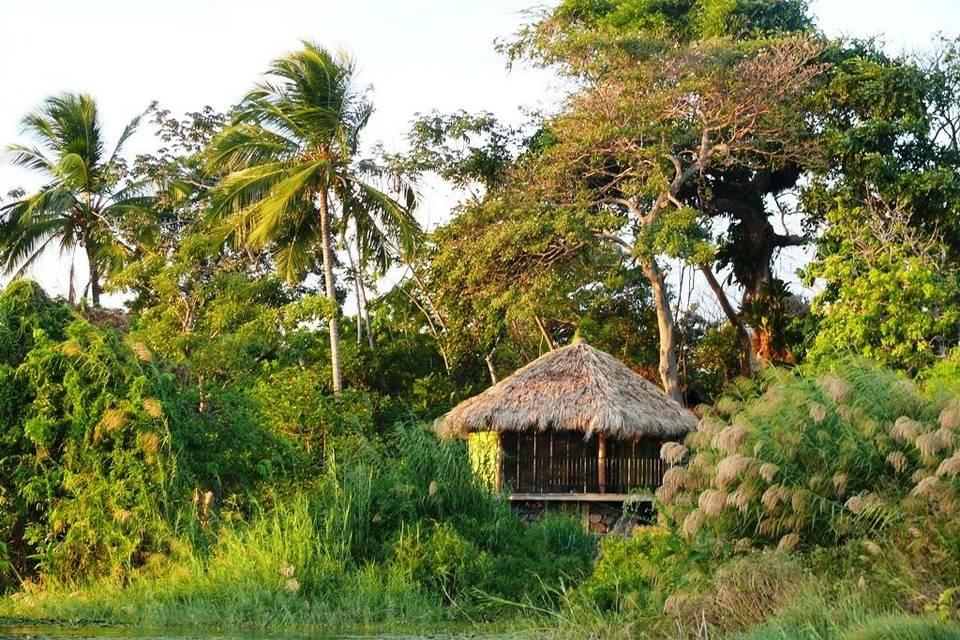 Zopango private Island