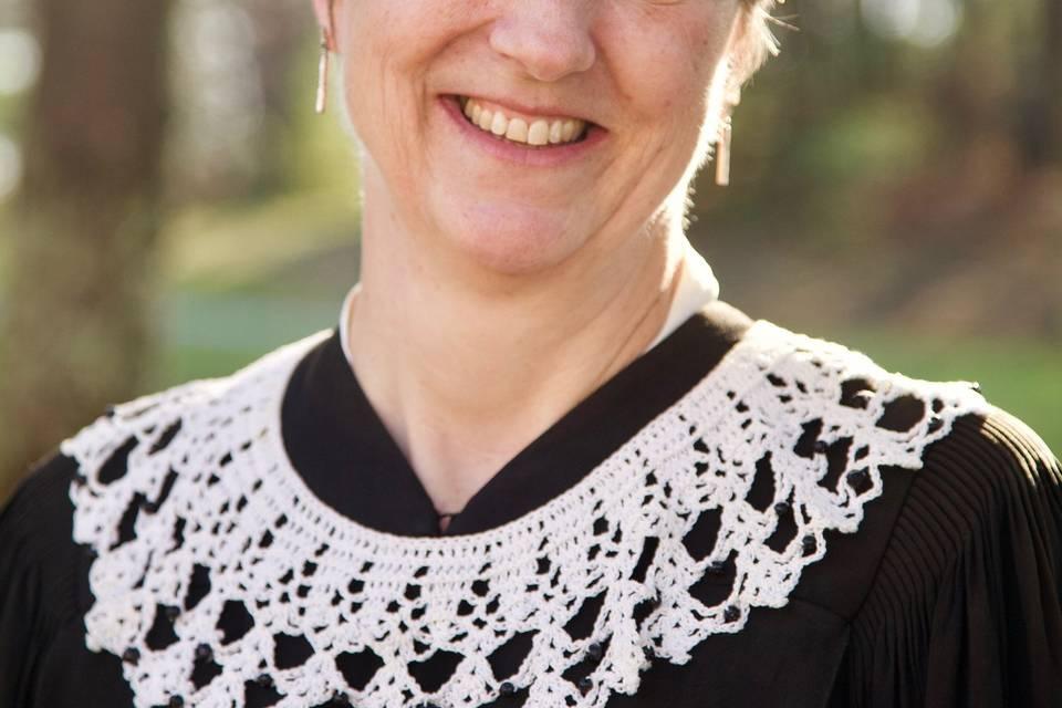 E. Ann Poole, JP