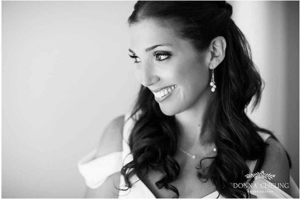 Airbrush Beauty At Your Door on location make-up & hair