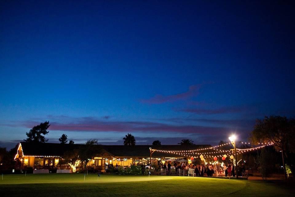 San Juan Hills Golf Club