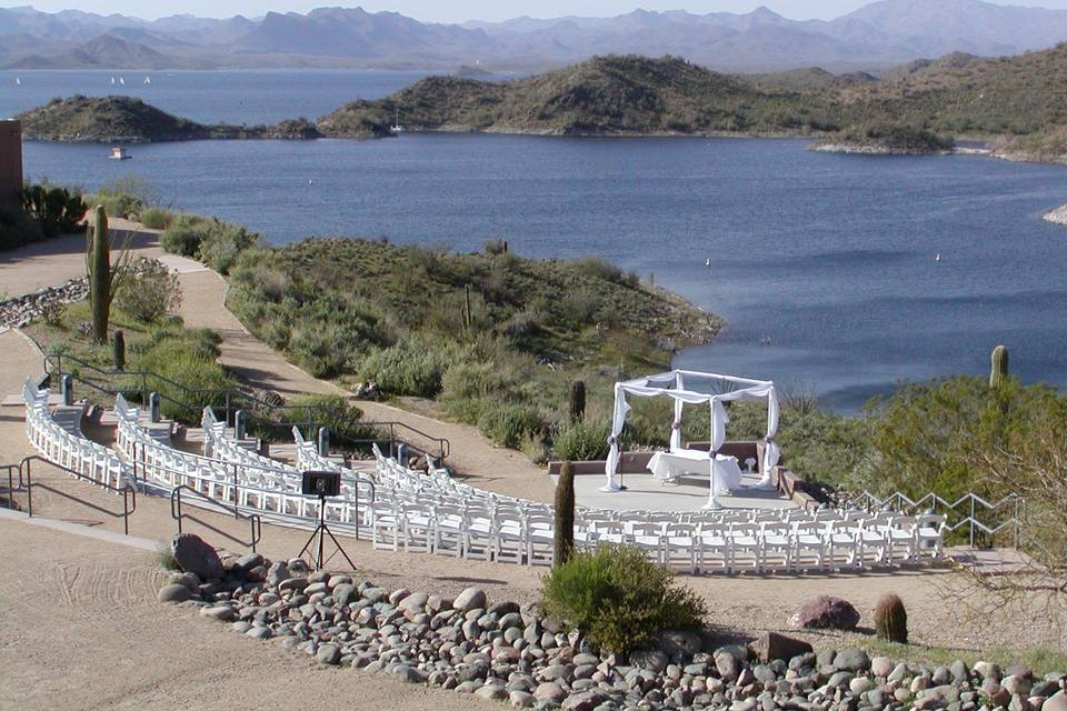 Desert Outdoor Center at Lake Pleasant
