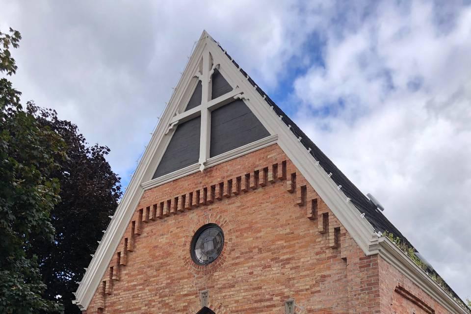 All Saints Wedding Chapel