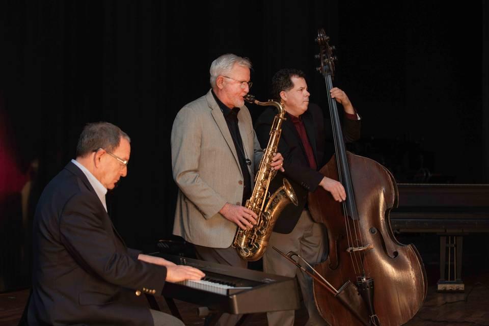 Jazz number