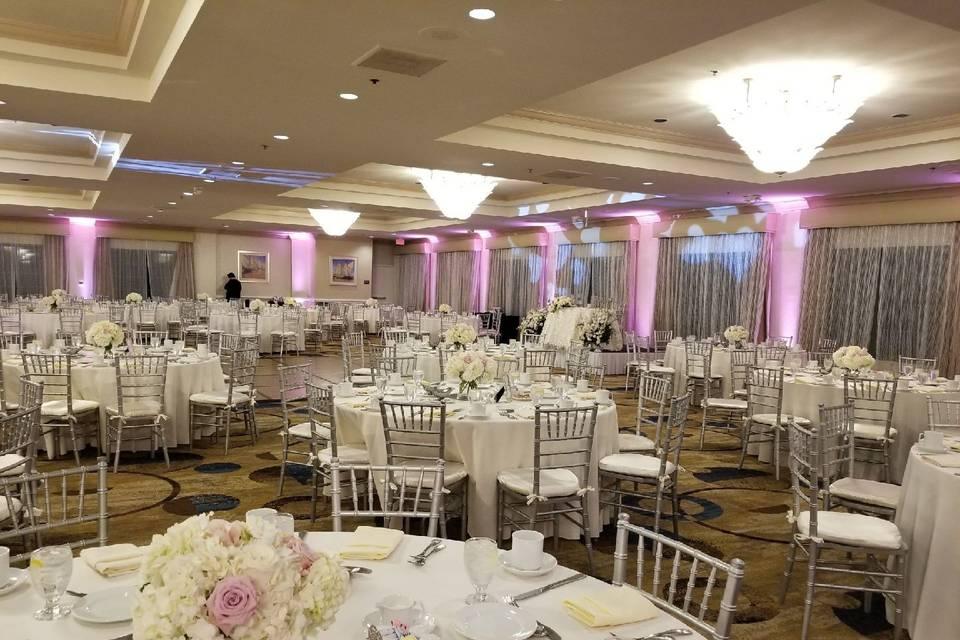 Madeo Ballroom