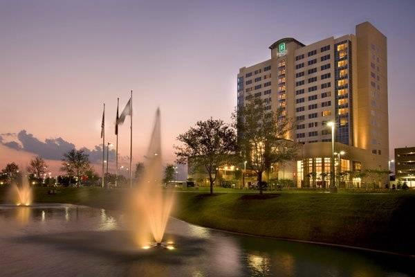 Embassy Suites Houston Energy Corridor
