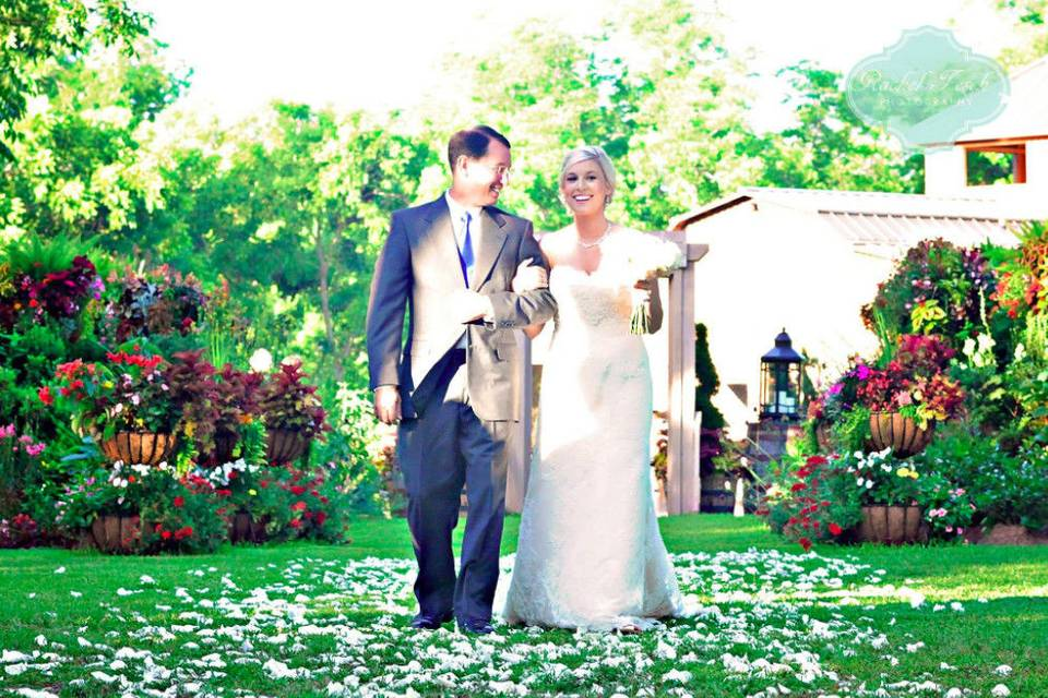 Perrys Landing Weddings and Events