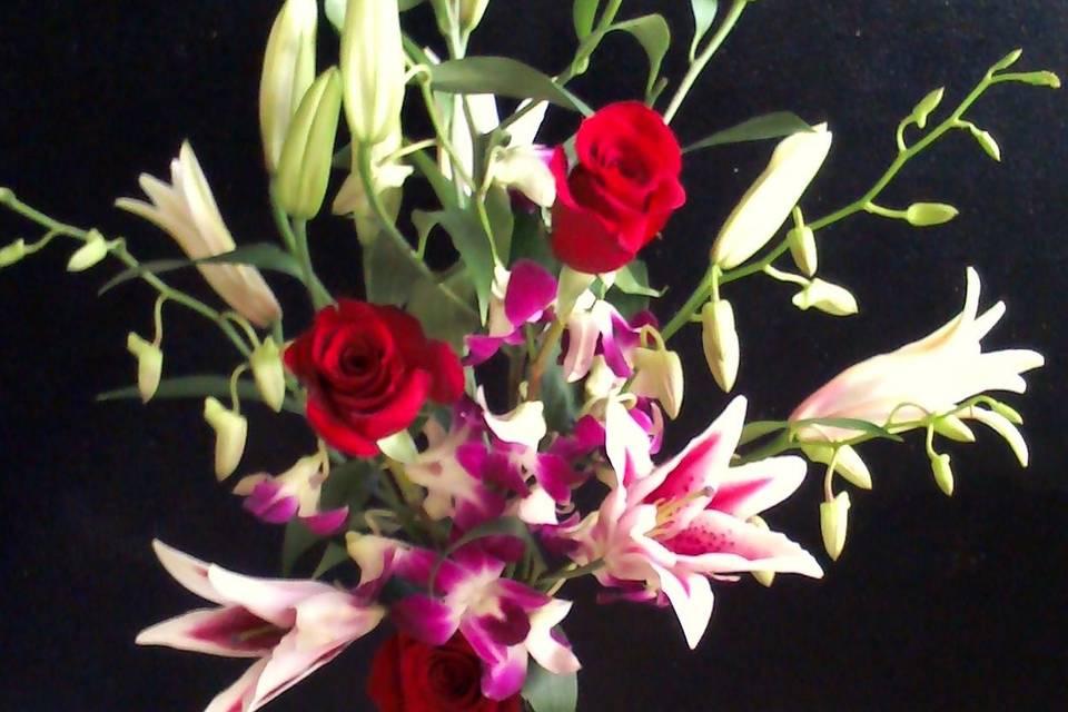 Stardust Floral Designs
