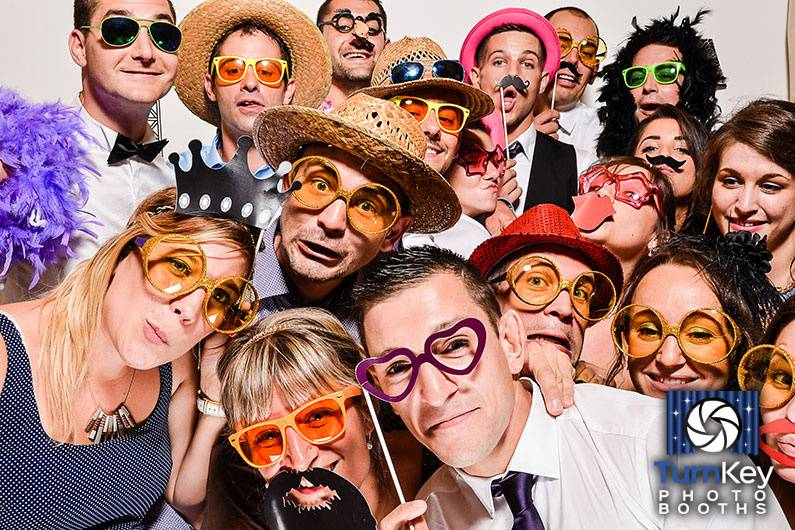 TurnKey Photo Booths