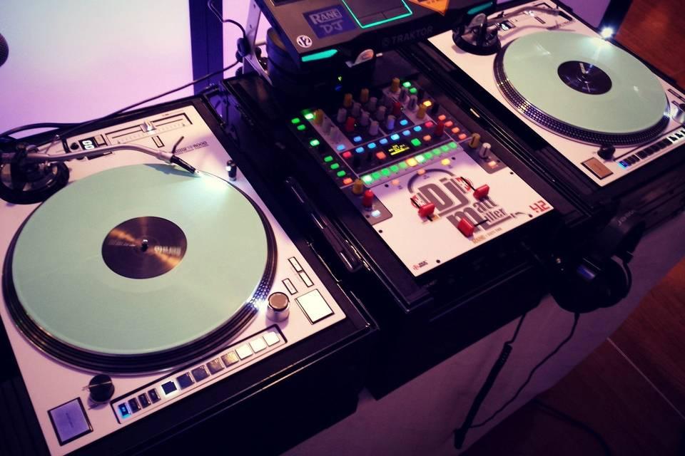 DJ Matt Miller Entertainment, LLC