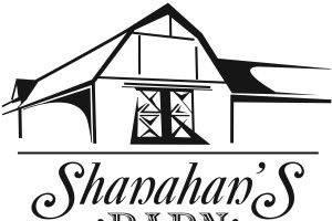 Shanahan's Barn