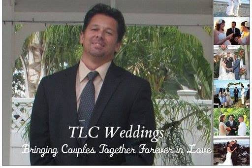 TLC Weddings